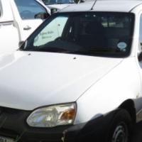 2012 Ford Bantam 1.3i A/c P/u S/c