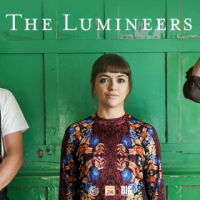Lumineers Concert Tickets 4x Available R750 per ticket