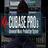 Cubase 9 pro for sale in excellent working condition!