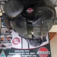 Genesis Vacuum and Upholstery Cleaner