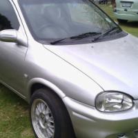 OpelCorsa2005