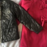 Zerbit Jacket and Coat