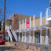Prime office space to rent in best possible position in Rustenburg.