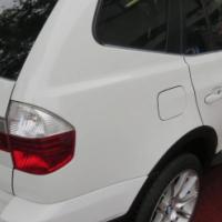 2010 BMW X3 Xdrive30d A/t