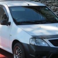 2013 Nissan NP200 1.6 A/c P/u S/c