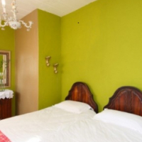 Single bedroom residence in Chartwell