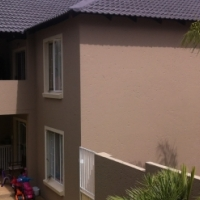 2 Bedroom Ground floor Unit in Moreletapark