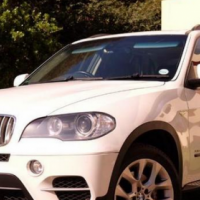 2011 BMW X5 xDrive40d for sale