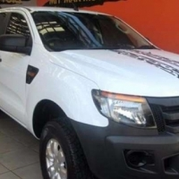 Ford Ranger 2.2 double cab Hi Rider XL