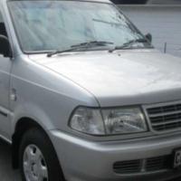 Toyota Condor Estate 2400i