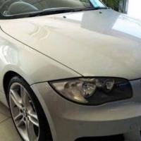 BMW 1 Series 135i convertible M Sport auto