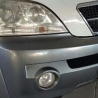 Kia Sorento 2.5 CRDi 4x4 A/T