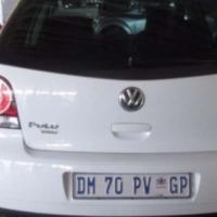VW Polo Vivo Vivo 1.4 trendline