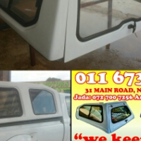 Nissan np300 hardbody lwb canopy for sale
