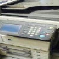 B250 25ppm copier