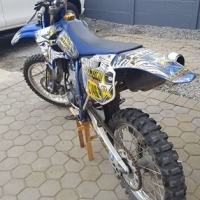 Yzf 250 for sale.