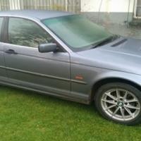 BMW 318 ,te ruil