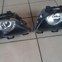 BMW E46 Angel Eyes Head Lights Selling for R1500
