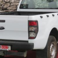 2015 Ford Ranger 2.2tdci Xl P/u S/c