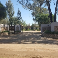 2.0292ha business & residential property for sale in Petit, Benoni