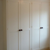 One Bedroom with built in wardrobe in Strand R2200 p/m Call 0822221138