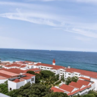 Stunning Apartment in the heart of Umhlanga