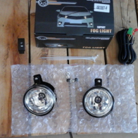 2008 and up Isuzu Fog lights set Selling for R595
