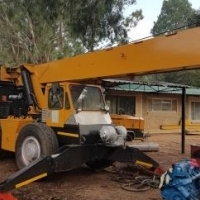P&H MOBILE CRANE 18 Ton For Sale