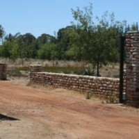 Vacant plots for sale--NieuwoudtvilleNorthern Cape