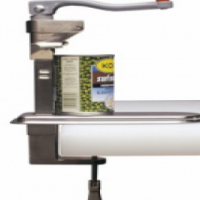 CAN OPENER CATER ACE WITH TABLE CLAMP