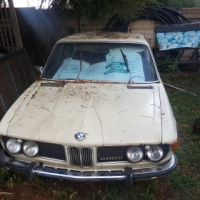 BMW 2800 for sale