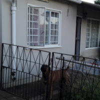 INGWE GROUP PRESENTS THIS 2 BEDROOM SIMPLEX IN STANMORE