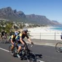 Book Table Mountain Bike Ride With Cycle The Cape