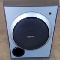 Sony active sub