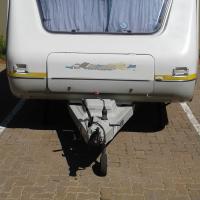 Caravan for Rental/Hire - Jurgens Palma - Pretoria