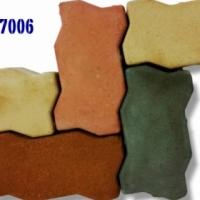 INTERLOCKING PAVING BRICK Making Kits R7000
