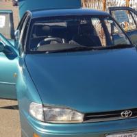 Toyota Camry 220SEI