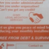 need help on ur financial problem