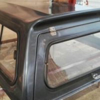 ford bantam 2002 to 2012 canopy for sale