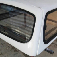 Ford bantam 2002 to 2012 low roof canopy for sale