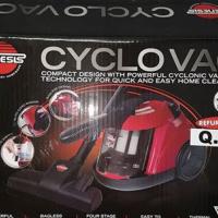 Vacuum Cleaner Cyclovac.