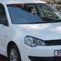 2012 Volkswagen Polo Vivo 1.6 Trendline 5Dr