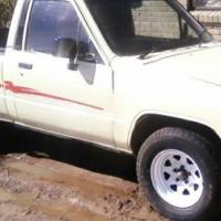 Toyota hilux Diesel