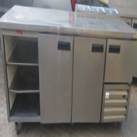 Industrial dishwasher and freezers for sale
