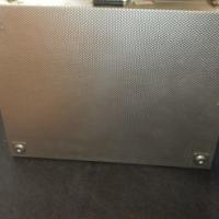 Piano Keyboard Steel Case