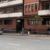 2BED FLAT FOR SALE IN HILLBROW JHB