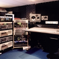Recording studio for sale