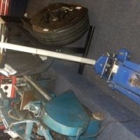 3 Ton Heavy Duty Hydraulic Jack
