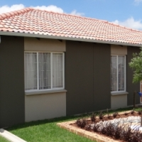 new house for sale in sky city close to greenfield ,katlehong with a big stand