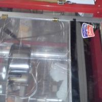 Gas & Electric Popcorn Machine